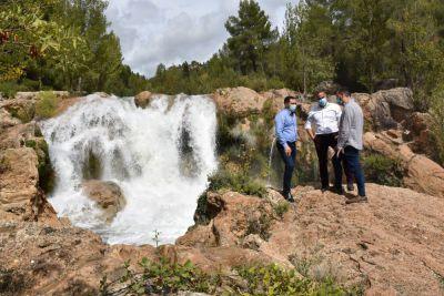 Diputación destina 31.000 euros para el mantenimiento de la Oficina de Turismo en 10 municipios