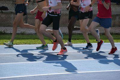 Mejora de marcas para los atletas conquenses en sus últimos compromisos