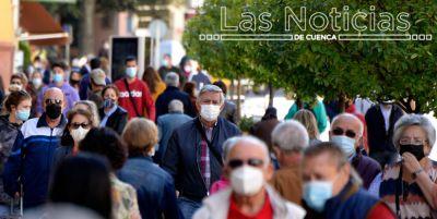 La provincia de Cuenca registra 4 fallecidos y 228 nuevos contagios desde el viernes