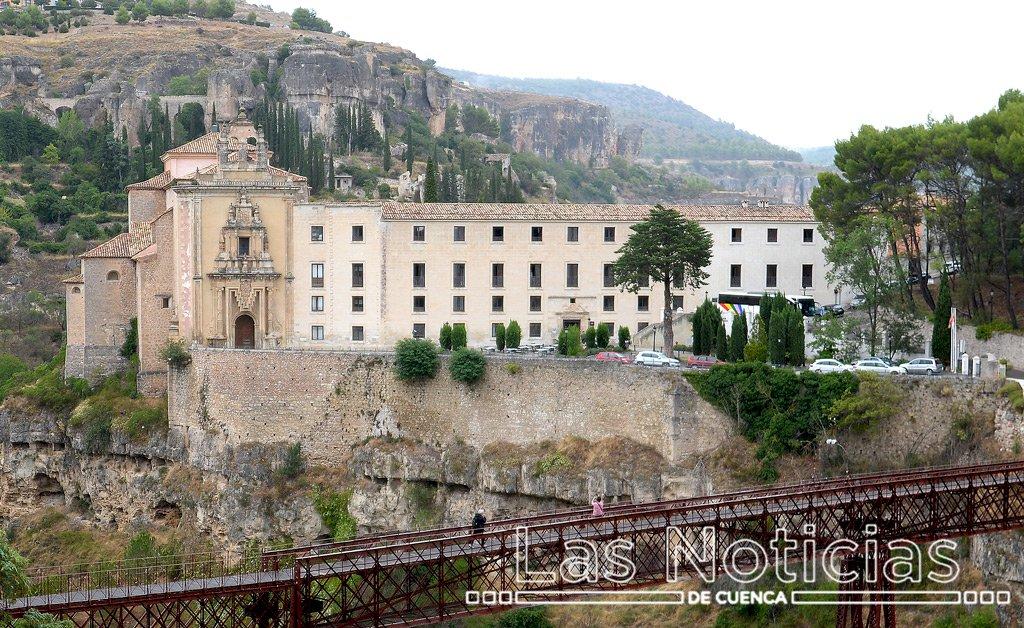 El notable legado de la orden dominica en la provincia de Cuenca