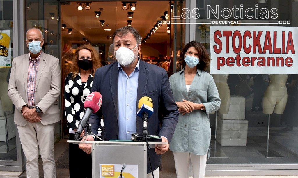 El Consistorio ultima la convocatoria de ayudas a pymes y autónomos de 300.000 euros