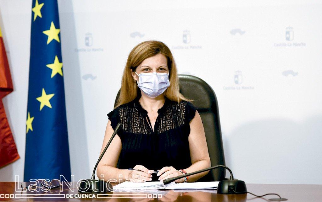 La provincia recibirá más de dos millones de euros del Plan Corresponsables