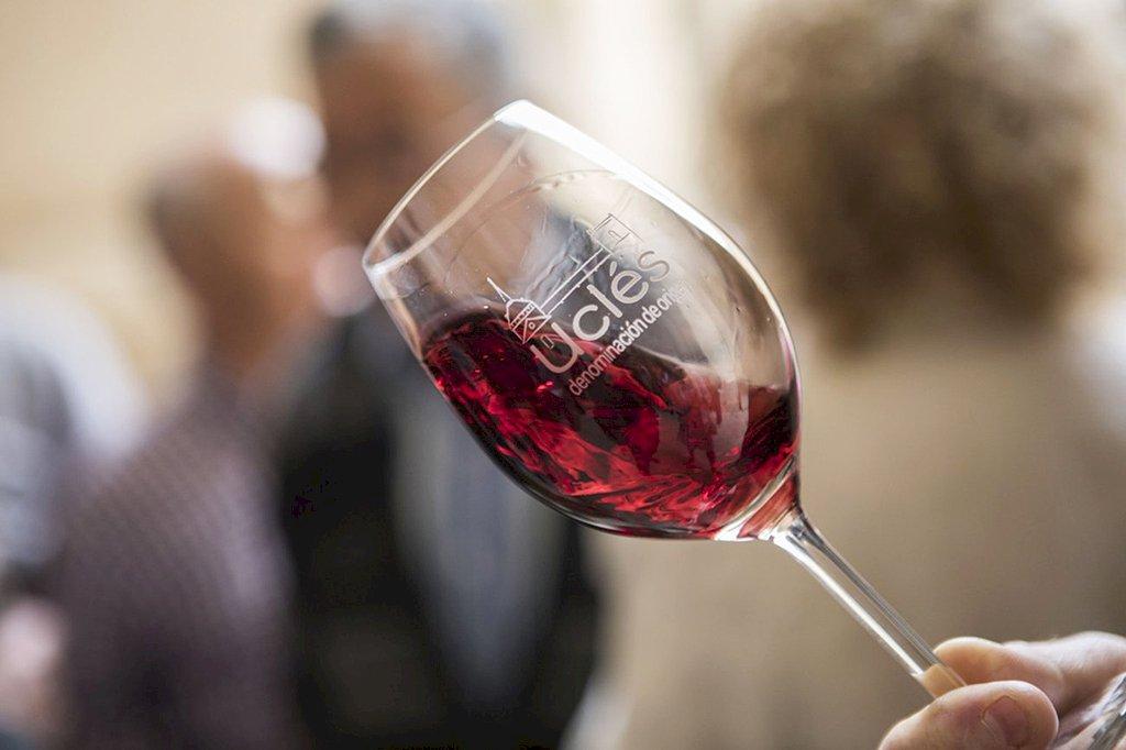 La Ruta del Vino de Uclés, en marcha a principios de 2022