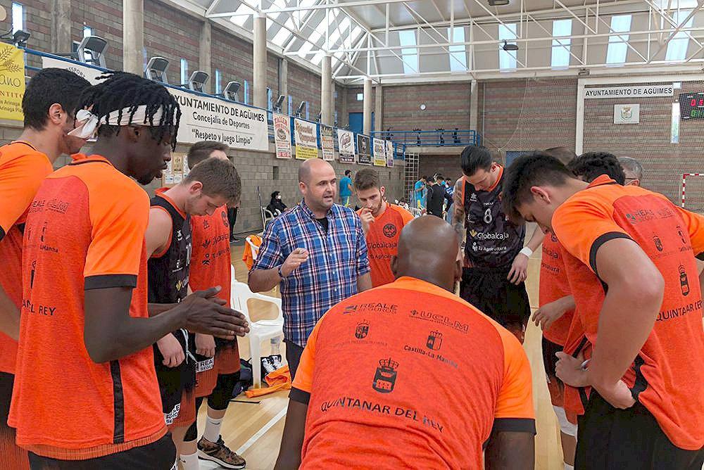 """El Basket Globalcaja celebra el Torneo Internacional """"Villa de Quintanar"""""""