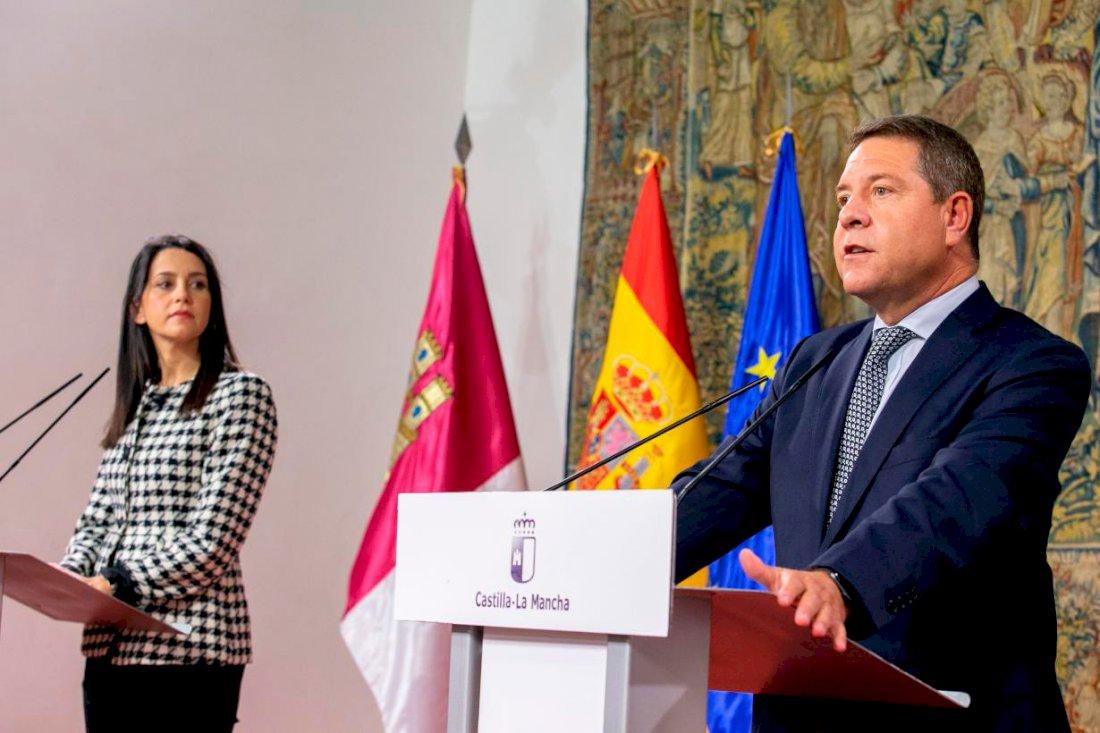 Castilla-La Mancha propone administrar una tercera dosis de la vacuna en las residencias de mayores
