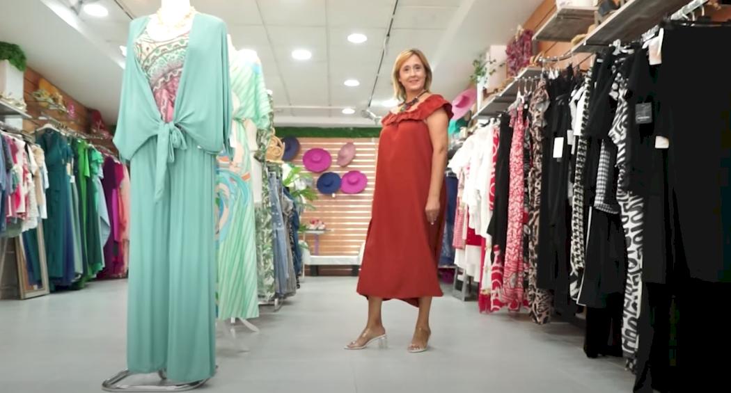 Una campaña en formato vídeo para promocionar el comercio de San Clemente