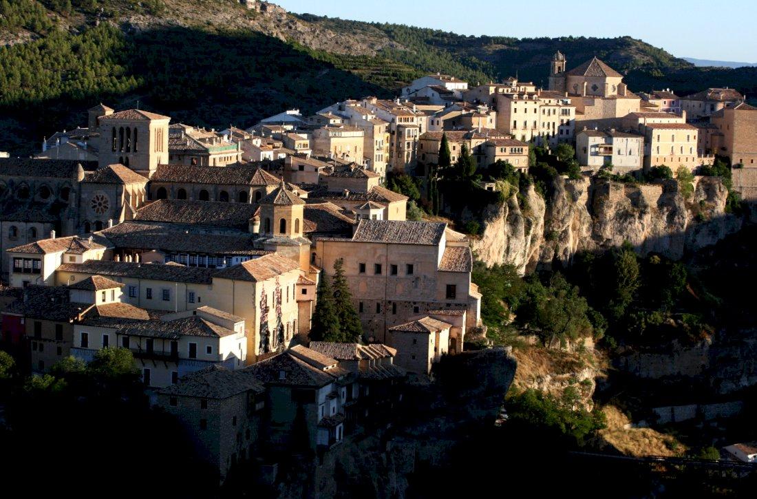 100.000 euros para el 25 aniversario de Cuenca como Patrimonio de la Humanidad