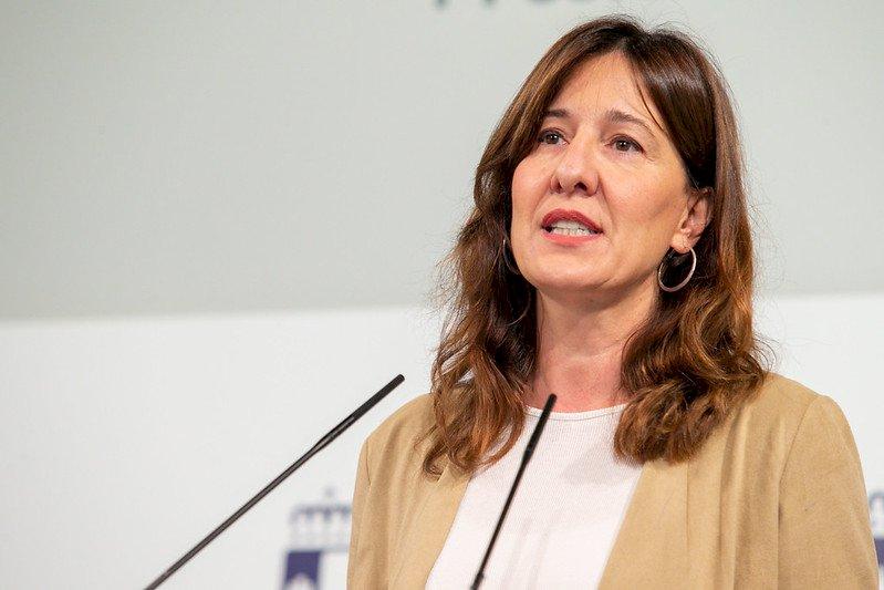 Castilla-La Mancha llega hoy a 1,5 millones de personas con vacuna completa