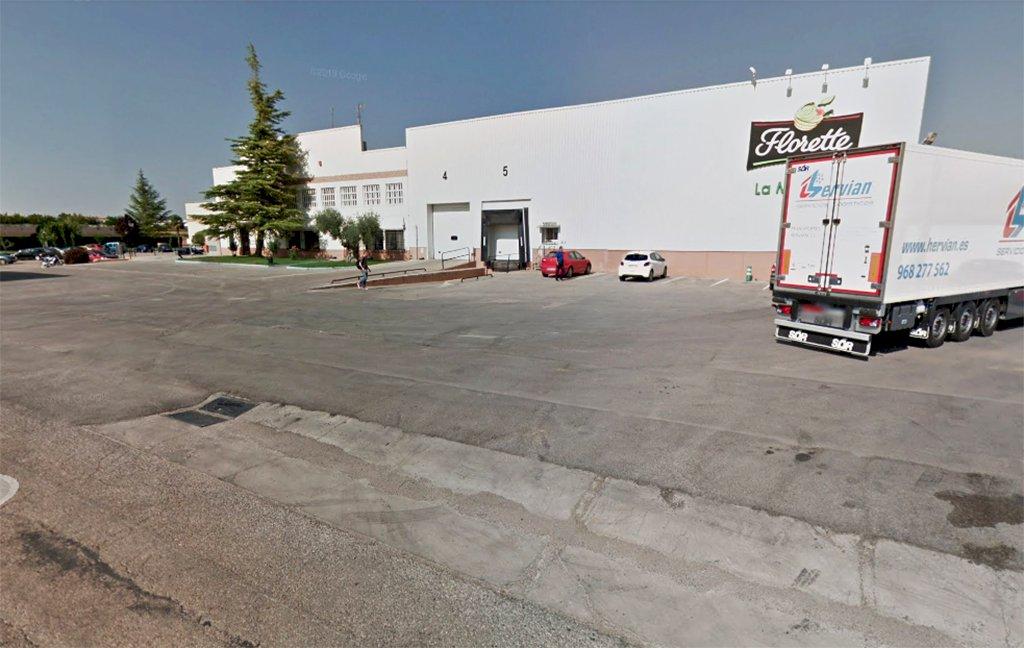 Florette confirma el cierre en Iniesta por la inviabilidad de la planta
