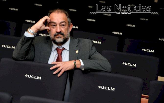 El rector de la UCLM, nuevo presidente de la comisión sectorial de I+D+i de la Crue