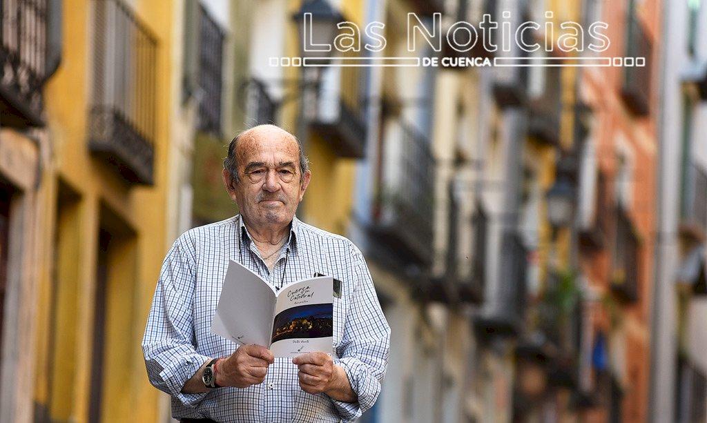 """""""Cuenca tiene un interés cautivador, es inenarrable"""""""
