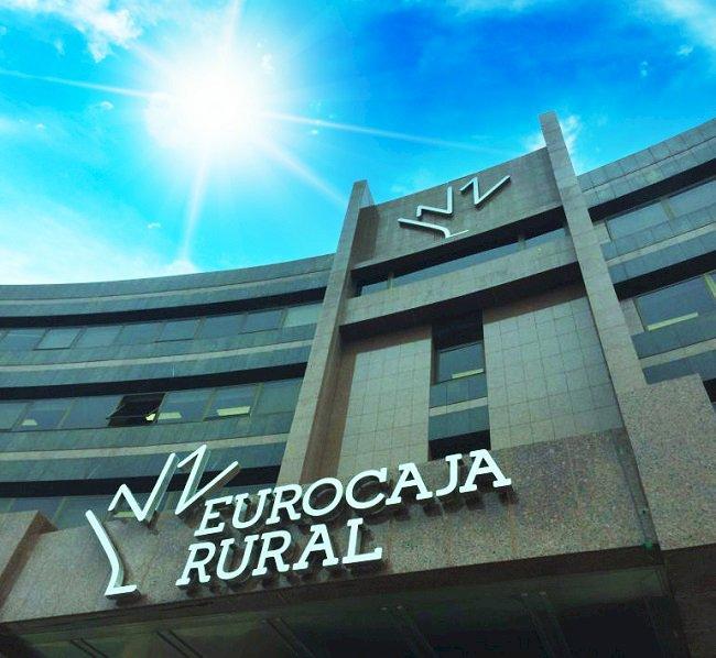 Eurocaja Rural lanza una nueva emisión de cédulas hipotecarias por 700 millones de euros