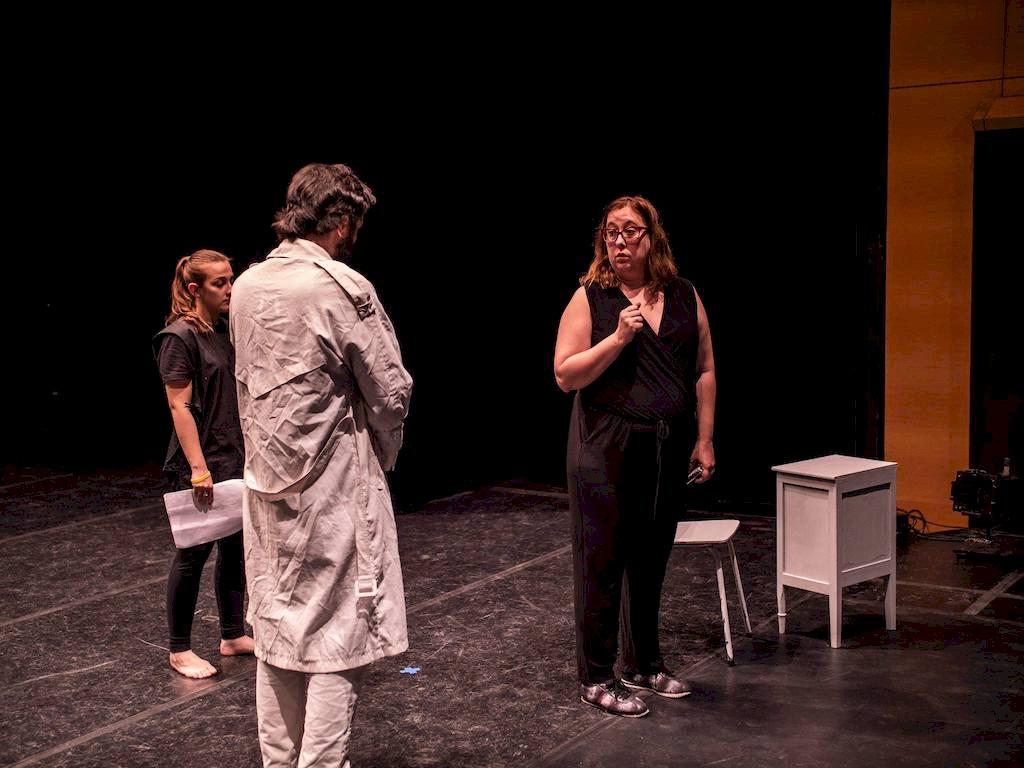 Palanka Teatro abre el plazo de matriculación para su IX Laboratorio de Experimentación Teatral