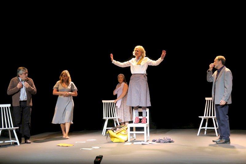 El Premio BITA 2021 a una Vida Teatral recae en el grupo Teatro Estudio