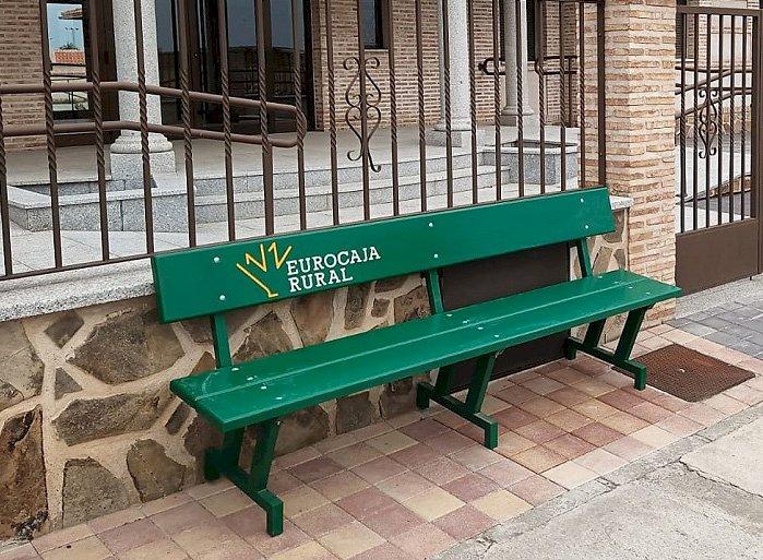 Eurocaja Rural priorizará a los ayuntamientos afectados por la DANA para restablecer su mobiliario