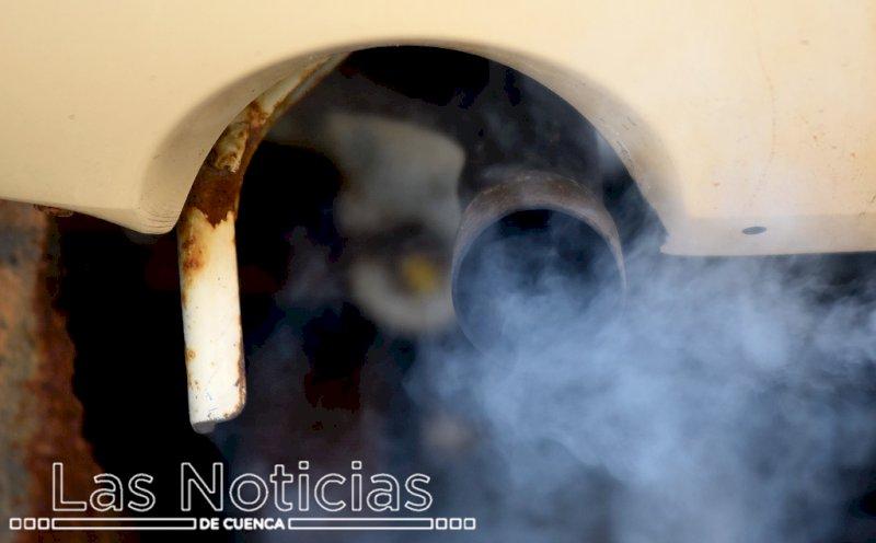 """Cuenca suma este año diez días con calidad de aire """"desfavorable"""""""