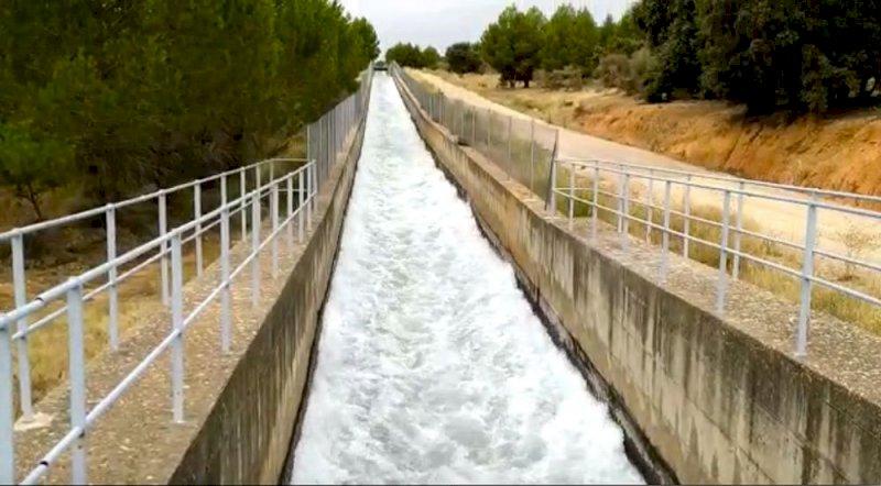 Castilla-La Mancha recurrirá los trasvases del Tajo al Segura de marzo y abril