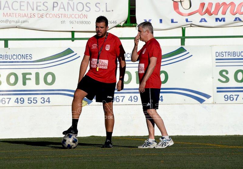 """Carlos Gómez: """"Hemos conseguido una victoria de mucho mérito"""""""