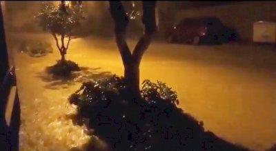 El servicio de emergencias recibe ocho avisos de Cuenca