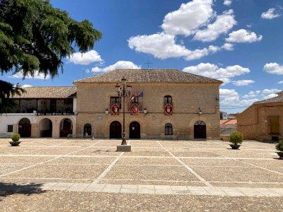 Villamayor de Santiago reinventa la celebración de sus fiestas