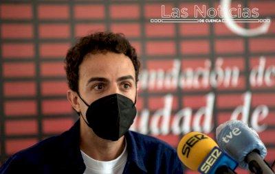 El productor Javier Muñoz impulsa en Cuenca un laboratorio de formación escénica