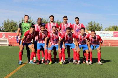 El Pedroñeras comienza fuerte su temporada con triunfo ante el Caudetano