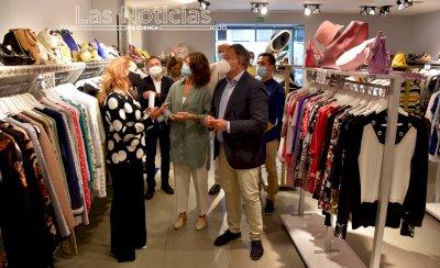 Stockalia 2021: descuentos de hasta el 70% en una veintena de comercios locales