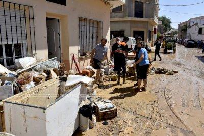 Iniesta, Mota y Villagarcía pedirán ser declarados zona gravemente afectada