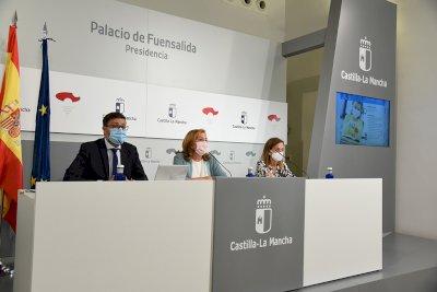 Castilla-La Mancha contratará este curso 1.146 docentes para atender al alumnado vulnerable