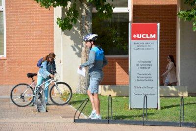 La UCLM promueve desplazamientos activos en la Semana de la Movilidad