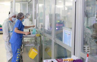 La provincia de Cuenca suma 16 nuevos contagios de Covid en las últimas 24 horas