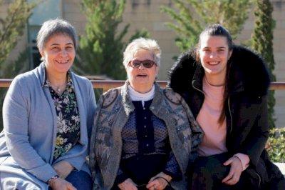Fallece a los 88 años la profesora e investigadora de la UCLM Teresa Marín