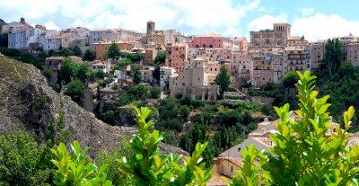 Expertos debaten en Cuenca sobre turismo y cultura tras la Covid