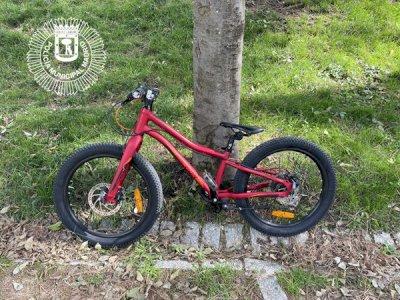 Vende una bici robada a su dueño y quebranta la orden de alejamiento dictada en Cuenca