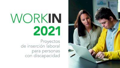 Fundación Eurocaja Rural impulsa la integración social y laboral de personas con discapacidad