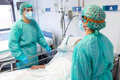 Dos fallecidos y 31 nuevos casos de Covid-19 en la última jornada