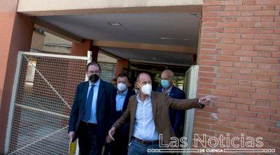 El BOE publica la orden que fija en Cuenca la sede del Centro de Estudios Penitenciarios