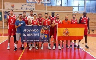 El Basket Globalcaja Quintanar alza el telón de una nueva temporada