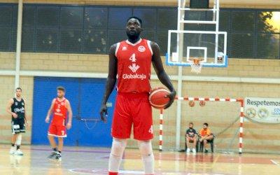 Una gran segunda parte lleva al debut con victoria del Basket Globalcaja Quintanar
