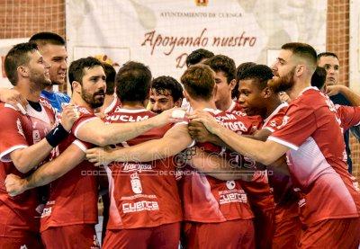 El Incarlopsa remonta ocho goles para asaltar La Catedral de Anaitasuna