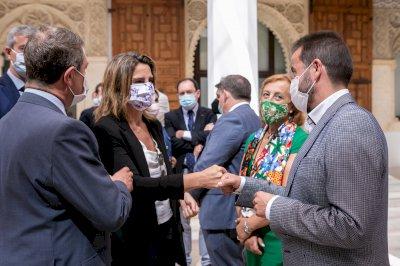 El Gobierno declara zona gravemente afectada por emergencias a Castilla-La Mancha