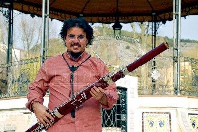 Javier Caruda exporta su talento a nivel internacional