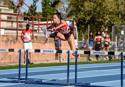 """La pista Luis Ocaña se prepara para el """"preludio"""" del Campeonato de España Sub16"""