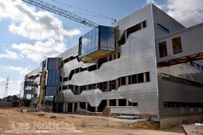 El nuevo hospital de Cuenca contará con un servicio de radioterapia