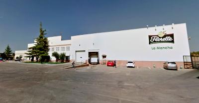 Florette abre el periodo de consultas para cerrar su planta de Iniesta