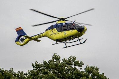 Un fallecido y dos heridos en un accidente de tráfico en la A-40 en Torrejoncillo del Rey