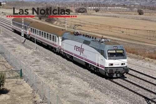 La Plataforma en Defensa del Ferrocarril apoya la marcha en bici por el tren convencional