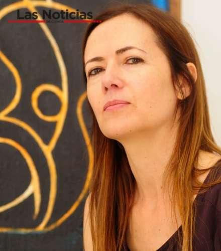 """Selena Millares: """"La poesía es una victoria sobre la muerte"""""""