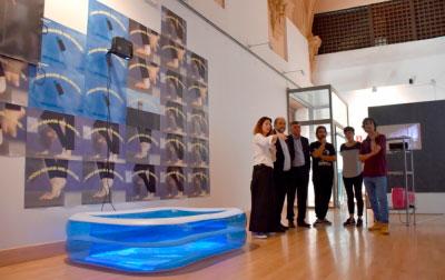 El Plan de Empleo del Gobierno regional permite la apertura de un nuevo espacio cultural en Cuenca