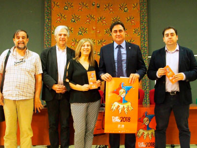 El teatro chileno tendrá protagonismo en la nueva edición de BITA